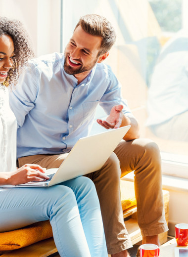 Client Relationships: It's All About the Emotional Connection
