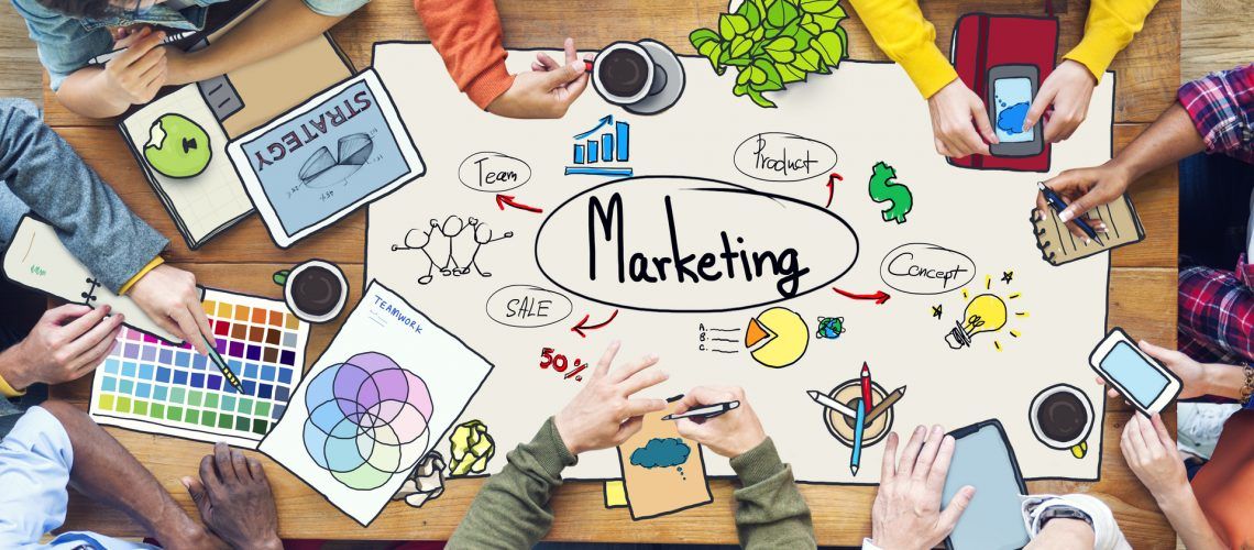 marketing industry