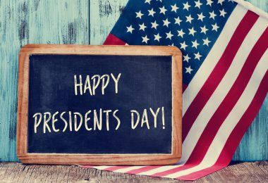 Important Email Marketing Lessons to be Learned in the Spirit of Presidents' Day