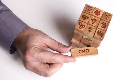 7 Important Traits that Successful CMOs in the Data-Driven Age have in Common