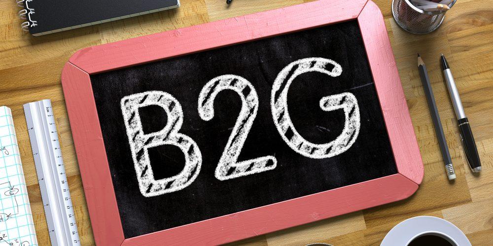 B2G Marketing