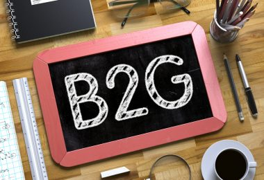 Tackling the Tricky World of B2G Marketing with a Creative Content Marketing Strategy