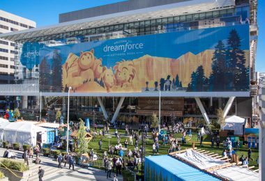 Trailblazers Trek on at Dreamforce 2018