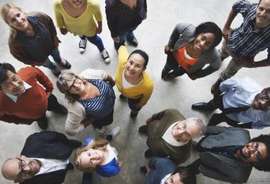 Dreamforce 2018: Do Diversity and Inclusion Practices Apply to B2B Marketing?