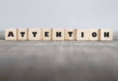 Is Your Attention Span Longer Than a Goldfish's? Director of Marketing for Prezi Weighs In