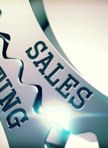 Different Tactics, Same Goals: Building a Collaborative Relationship Between Sales and Marketing