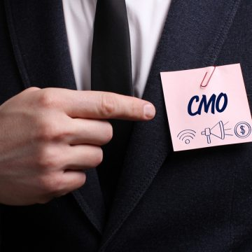 CMO - Chief Marketing Officer